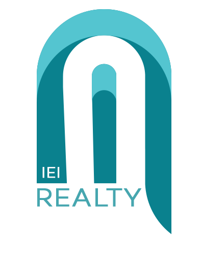 IEI Realty and Mortgage Logo